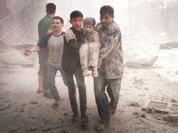 """""""Dünyanın Gözü Önünde Çocuklarımız Katlediliyor"""""""