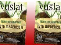 Vuslat Dergisi'nin 179. Sayısı Çıktı