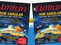Umran Dergisi'nin Mayıs 2016 Sayısı Çıktı