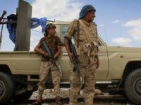 Yemen'de Ateşkes 950 Kez İhlal Edildi
