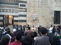 Rusya'nın Halep'teki Katliamları Adana'da Protesto Edildi