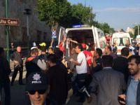 Ulucami Saldırısını PKK'nın Paravan Örgütü Üstlendi