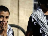 Fransız Kuruluştan Filistinli Mahkûm Çocuklar İçin Kampanya