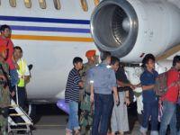 Ebu Seyyaf Örgütü, Endonezyalı Gemicileri Serbest Bıraktı