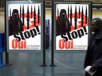 Fransa ve Almanya'da İslam İmajı Anketi