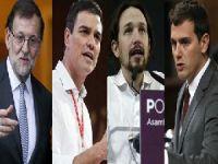 Siyasi Belirsizliğe Sıkışan İspanya