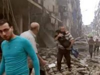 Fransa ve İngiltere'den BMGK'ya Halep Çağrısı