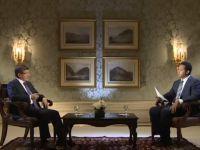 Davutoğlu: Gerekirse Suriye'de Kara Gücü Kullanırız