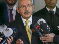 Kılıçdaroğlu'ndan AK Parti Kongresine İlk Yorum