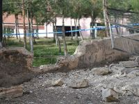 """Kilis'teki """"Özel Güvenlik Bölgesi"""" Uygulaması Uzatıldı"""