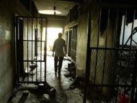 Muhaliflerden Hama Hapishanesi İçin Katliam Uyarısı