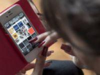 İphone ve İpad'de Çocuk Kilidi