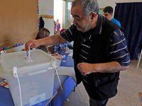 Lübnan'da Belediye Seçimleri Yapılıyor