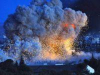 Suriye'de Bir Ayda Tam 27 Katliam Yapıldı!