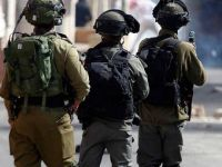 Yaralı Filistinliyi Katleden İşgal Askerinin Duruşması Ertelendi