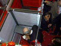 Olaylı Kurultaylar Partisi MHP