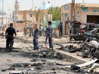 Irak'ta Şiddet Olaylarının Bir Aylık Bilançosu