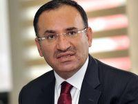 Adalet Bakanı Bozdağ: YSK'nın Kararı Doğru Bir Karardır