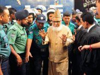 İnsan Hakları Cemiyeti Bangladeş Diktasını Tel'in Etti
