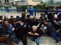 Sol Faşist Çetelerden Nureddin Yıldız'a Çirkin Saldırı