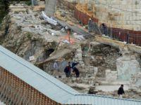 Kudüs'ün Altı: Yer Altından Yahudileştirme