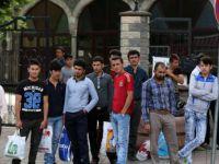 """Türkiye-Pakistan Arasında """"Geri Kabul"""" Anlaşması"""