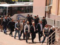 Bartın ve Erzincan Merkezli Paralel Yapı Operasyonunda 19 Tutuklama
