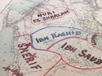 Sömürgecilerin Kanlı Mirası: Sykes-Picot
