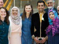 Pakistanlı Müslüman Aday İskoç Meclisine Girdi
