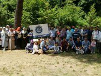 Gaziosmanpaşa Özgür-Der ve Kocaeli Özgür-Der Üyeleri Piknikte Buluştu