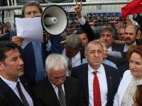 MHP'de Muhalefet Nasıl Ayrıştı?