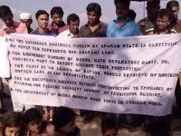 Bangladeş'teki Arakanlı Mülteciler: Biz de İnsanız