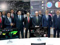 Türkiye'nin İlk Siber Füzyon Merkezi Açıldı