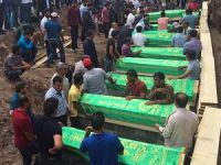 Diyarbakır İslami STK'lardan, Baqews Katliamı Bildirisi