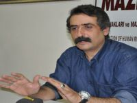 İranlılar Mazlumder Başkanını Tongaya Düşürmüşler!