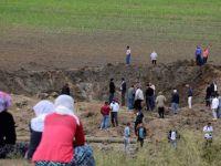 Bombalı Krater ve Kriter