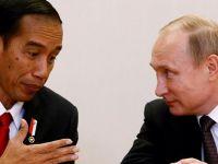 """Rusya ve Endonezya'dan """"Savunma"""" Alanında İşbirliği Anlaşması!"""