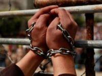 İşgal Zindanlardaki Filistinli Kadınların Izdırabı