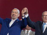 Tunus'taki Nahda Hareketinin 10. Genel Kongresi