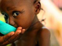 Dünyada 795 Milyon Kişi Aç