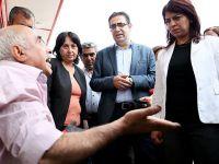 HDP'li Baluken'in 10 Yıla Kadar Hapsi İsteniyor