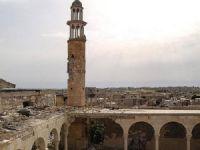 Esed Rejiminin Enkaz Yığınına Çevirdiği 'Kafr Zita'