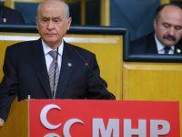 MHP'den Başkanlık Sistemine Destek Yok