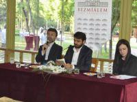 """Bezmialem Üniversitesi'nde """"Suriye'de Savaşın 5 Yılı"""" Paneli"""