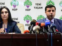 HDP Dokunulmazlık İçin AYM'ye Gidiyor!