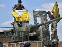 """""""ABD, Rakka'yı IŞİD'den Alıp PYD'ye Teslim Edecek"""""""