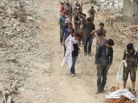 Nusaybin'de 42 PKK'lı Daha Teslim Oldu