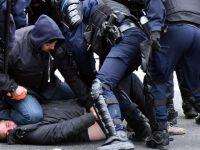 Fransa'da Neler Olup Bitiyor?
