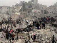 Irak Müftüsü Rifai: Bunun Adı Felluce'yi Kurtarma Değil İmha Operasyonu