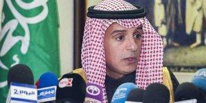 Suudi Arabistan:  İran Teröre Desteğini Kesmeli